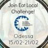 Eat Local Challenge Odessa