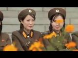 монтаж северная корея цой группа крови на корейском