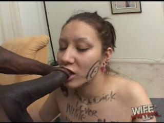 секс видео большой член карлике