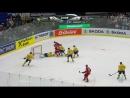 ЧМ-2015.14 финала. Швеция – Россия – 3:5 (0:2, 1:1, 2:2)