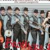 """Музыкальная группа Ростов """"Dixie Brothers Band"""""""