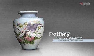 Let's Create Pottery - игра для творческих людей