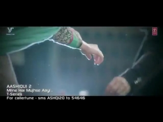 Milne Hai Mujhse Aayi (Official Video Song) Aashiqui 2 (Latest Hindi Movie S