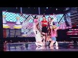 [FANCAM] 151017 Red Velvet - Dumb Dumb @ Incheon K-Pop Concert