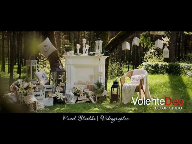 Студия декора VolenteDeo