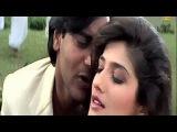 Aankhon Mein Mohabbat Hai - Full Song - Ajay Devgn | Raveena Tandon - Gair
