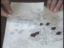 下町に息づく伝統の技 江戸刺繍13