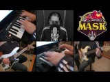 M.A.S.K. Theme Song (cover)