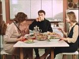кадр из фильма ''Москва слезам не верит''