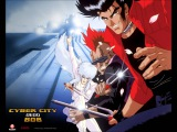 Cyber City Oedo 808 OST (UK version, complete soundtrack in one video)