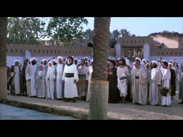 Послание 1977) Фильм про пророка Мухаммада (саас)