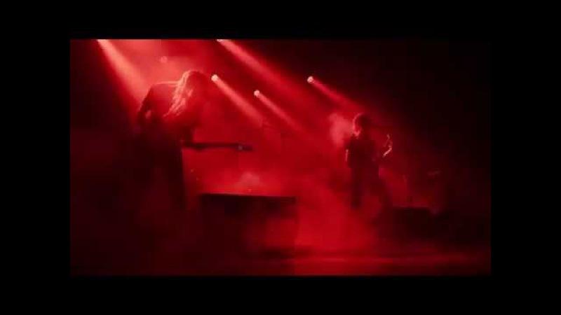 Solbrud - Afbed [Live at Steppeulven]
