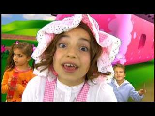 Zouzounia feat. Anna Rose Amanda - Miss Polly had a Dolly