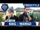 BMG Wawad from France - Freestyle - Beatbox Battle TV