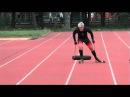 лыжные гонки специальная силовая