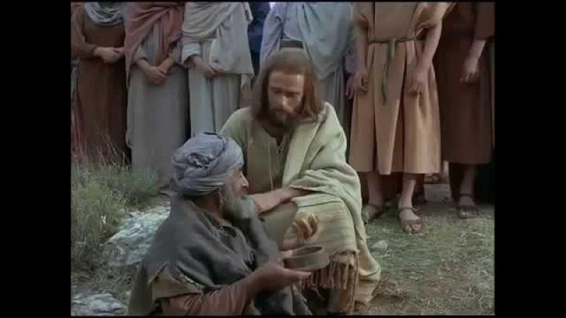 Фильм Иисус » Freewka.com - Смотреть онлайн в хорощем качестве