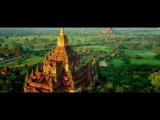 Samsara (2011) Official Trailer HD