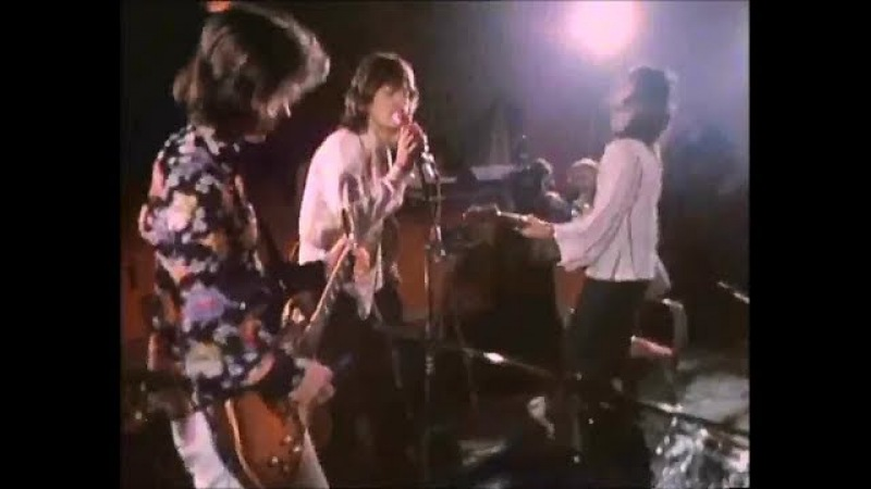 The Rolling Stones Chuck Berry the Doors LIVE rare HD *full*