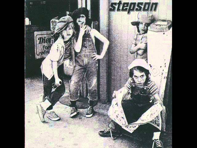 Stepson - Stepson 1974 (FULL ALBUM) [Hard Rock | Blues Rock]