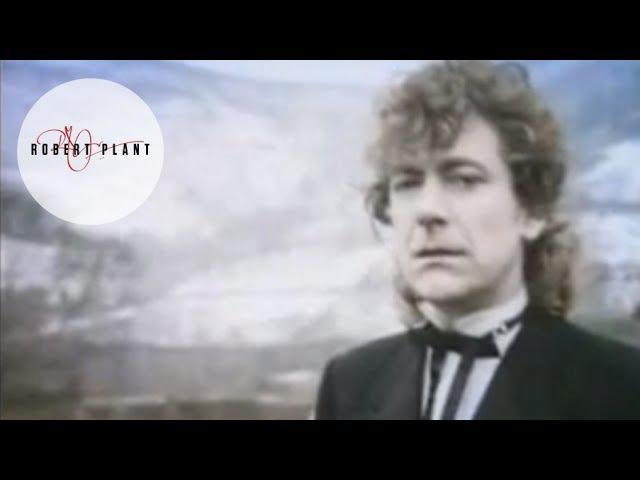 Robert Plant | Little By Little | Official Music Video