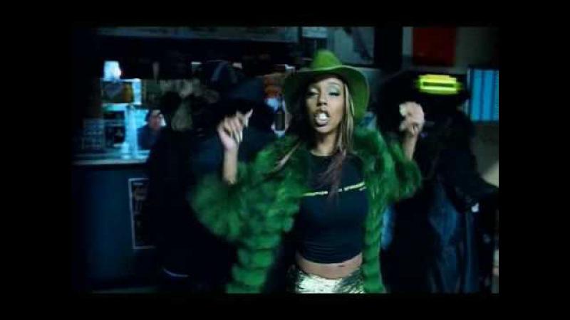 Rah Digga feat.Busta Rhymes - Imperial (2000)