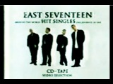 East 17 - advert album - Around The World - Hit Singles - The Journey So Far (1996) - YouTube