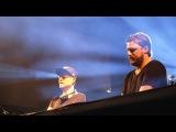 Solomun &amp H.O.S.H. Diynamic Festival, Amsterdamse Bos DJ Set DanceTrippin