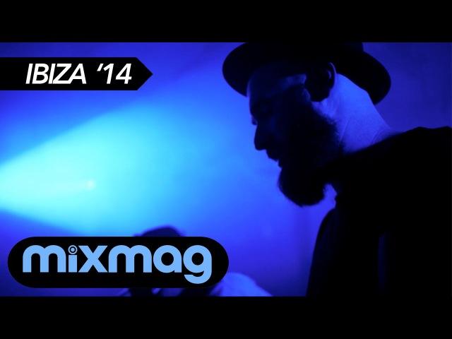 SOLOMUN ANDHIM @ Pacha, Ibiza 2014
