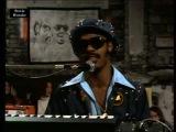Stevie Wonder - Living For The City (live 1974) HQ 0815007