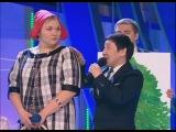 КВН: Дежа вю - Приветствие (1/8, 2010)