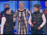 КВН: Дежа вю - Песня про Якутию (1/4, 2010)