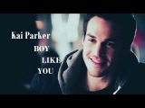Kai Malachai Parker - Boy Like You