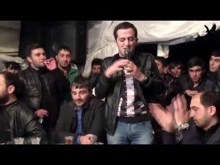 Shairi Senetden Ayirsan Ne Olar / Orxan,Vuqar,Elekber,Rufet,Ruslan,Sebuhi / Deyishme Meyxana 2015