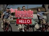The Baseballs - Hello (Official Video)