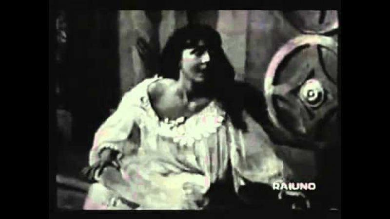 Anna Moffo - A life for Art - (video selections)