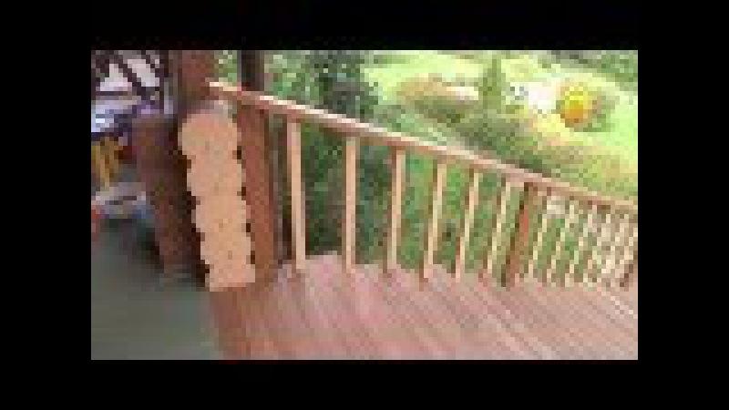 Ошибки деревянного дома Личный опыт FORUMHOUSE