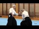 Chudan Jodan and more ...Aikido Bruno Gonzalez Budapest 2014