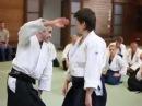 Kote gaeshi, Irimi nage Seminar Bruno Gonzalez ,Kiev Ukraine 2012 Part 1/6