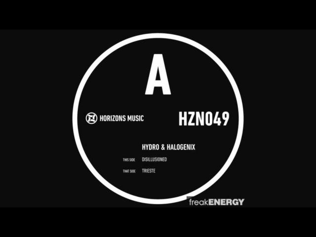 Hydro Halogenix Trieste