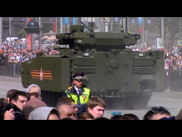 Корнет-Д, БТР и БМП Курганец-25