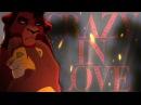 KovuxSimba;; ℭrazy ℐn ℒove ♥ { Part.1 } CROSSOVER