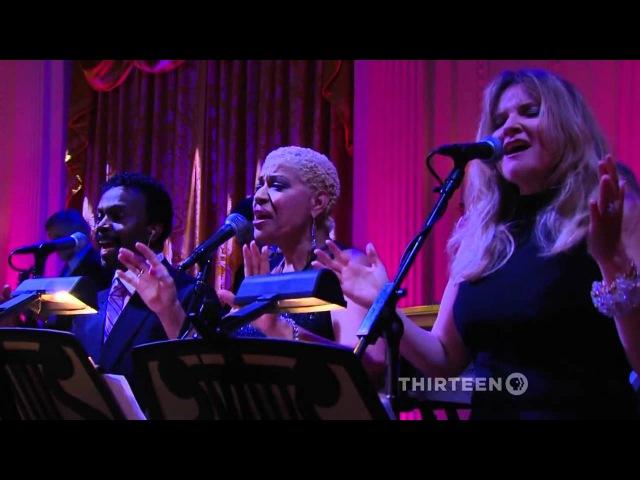Diana Krall The Look of Love Burt Bacharach Hal David tribute