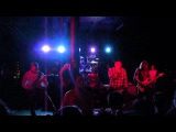 After the Burial - Redeeming the Wretched - St. Paul, MN - 2012