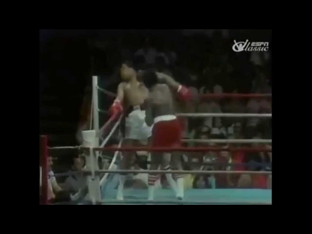 Muhammad Ali Can't Touch This
