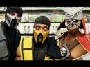 Mortal Kombat Vs GameStop (Trolling MKX Release)