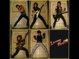 Living Death - Metal Revolution (Full album 1985)