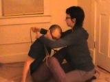 Pocket Sling обвязка ног и тела