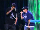 Limp Bizkit feat Method Man - N 2 Gether Now( Live @ MTV 20th Anniversary )