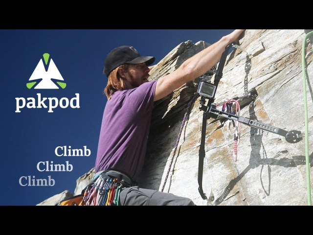 PAKPOD: CLIMBING with the