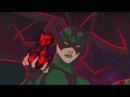 Команда Мстители - Вальгалла подождёт - Сезон 2, Серия 3 | Marvel